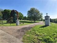 Saint Casimir Cemetery, Pittsburgh PA