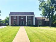 Watkins-Cooper-Lyon Funeral Home, Clarksville VA