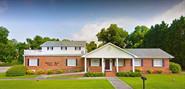 Dantzler-Baker Funeral Home, Great Falls SC