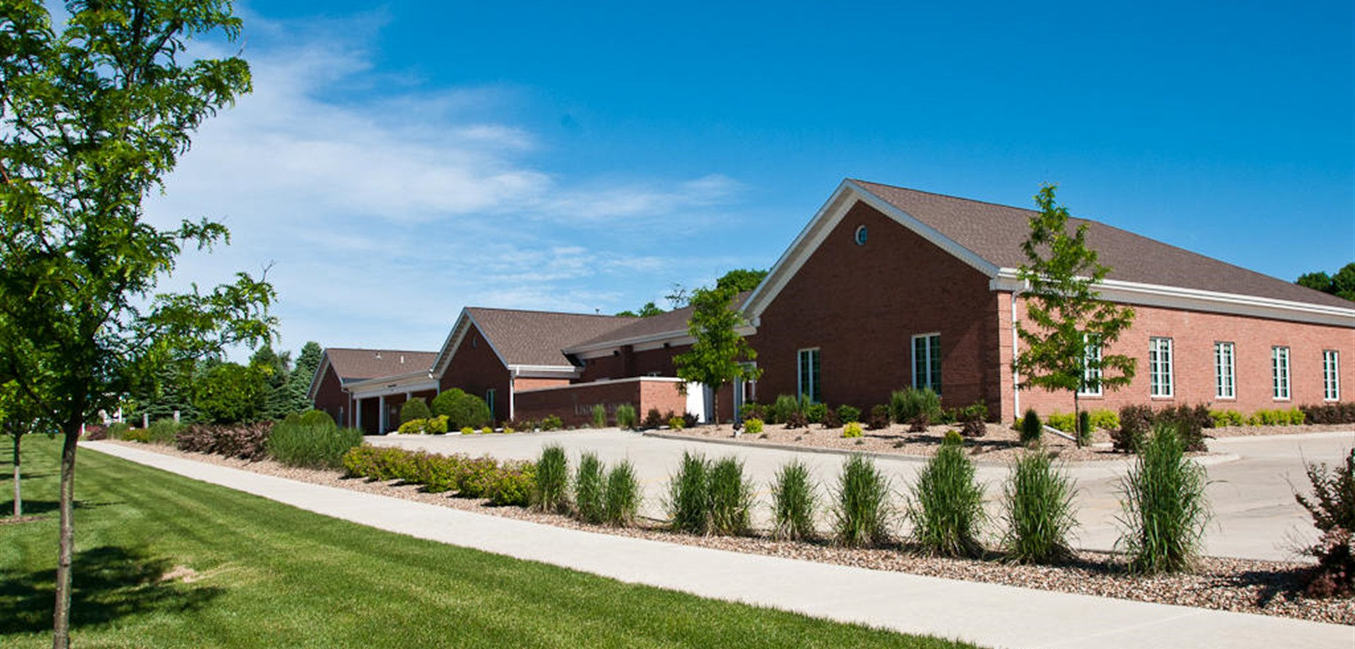 Marion Iowa Funeral Home