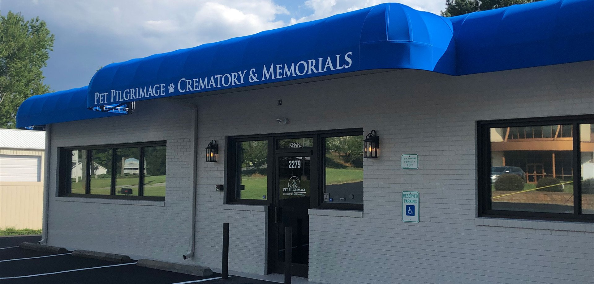 Tour our Facilities   Cavin-Cook Funeral Home & Crematory ...
