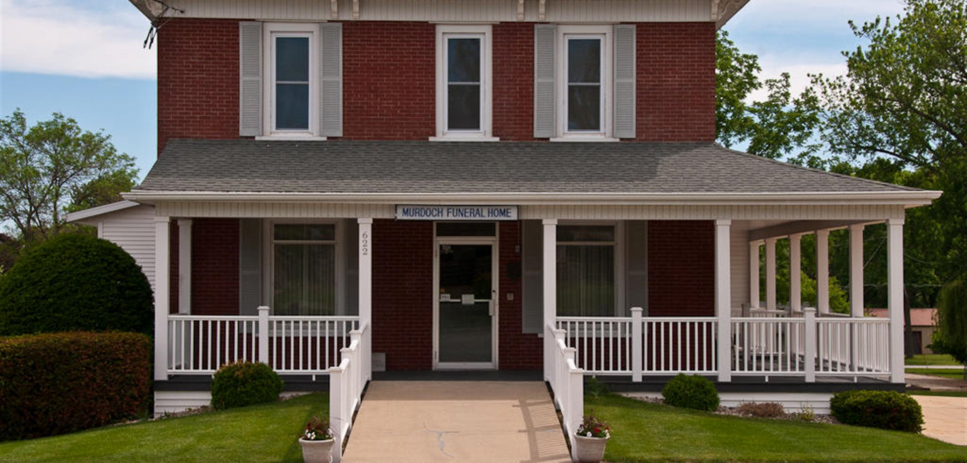 Murdoch Linwood Funeral Home Cremation Service