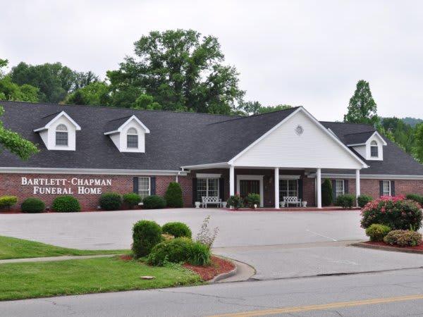 Bartlett-Chapman Funeral Home