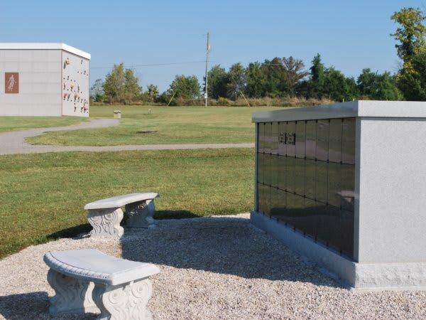 Columbarium and Mausoleum