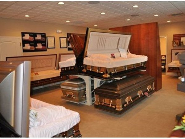 Casket Selection 2