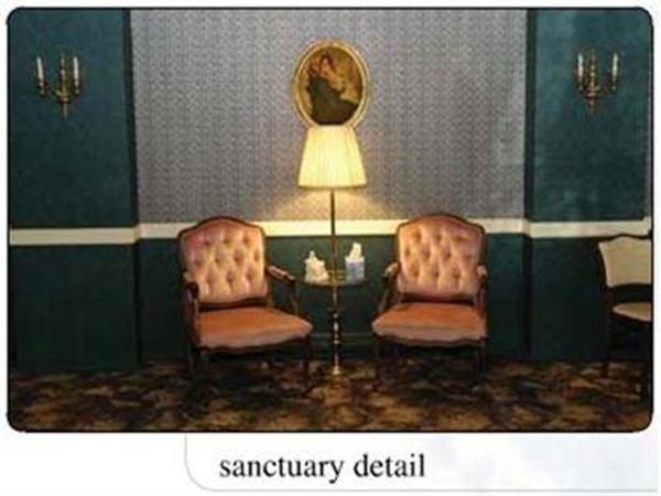 Sanctuary Detail Second View