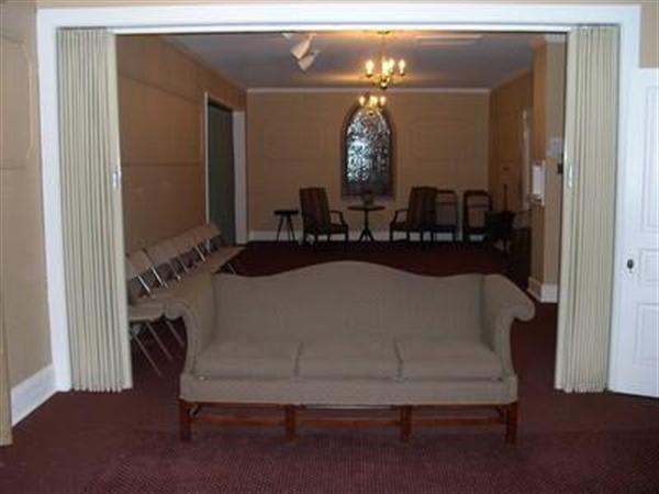 Family Parlor A