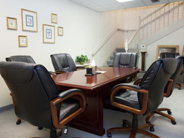 Arrrangement Office