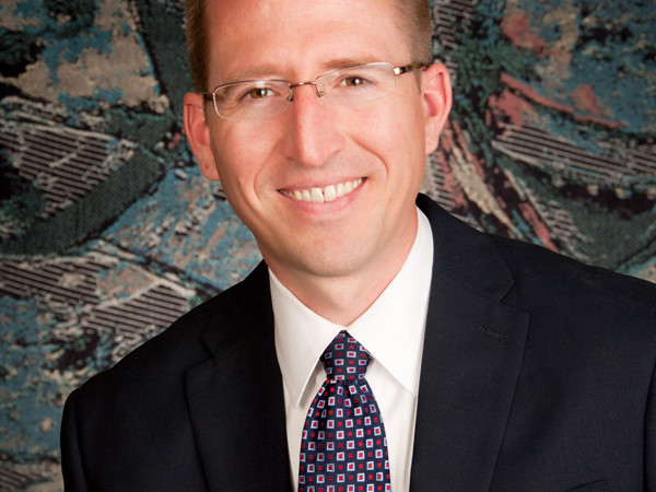 Jason Barclay - President/Funeral Director