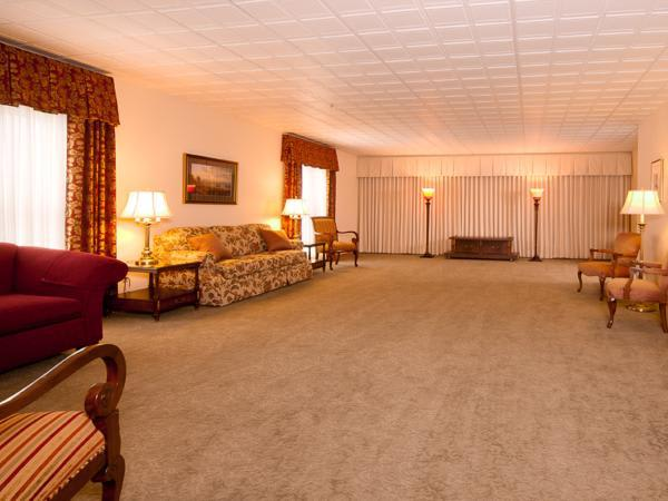 Parlor /  Visiting Room