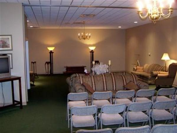 1 of 4 state rooms