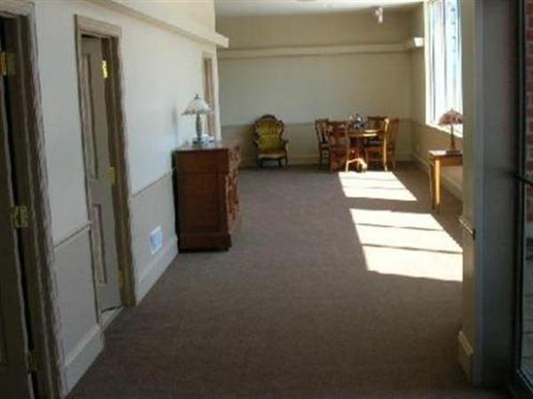 Hallway Goshen Addition