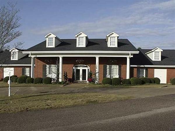 Facilities Directions Prattville Memorial Chapel Prattville Al