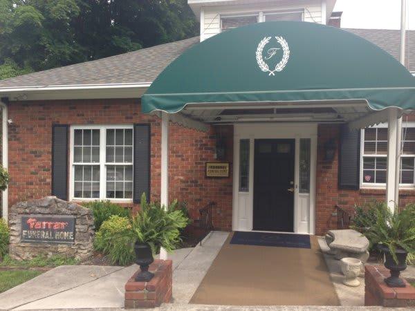 Farrar Funeral Home - Dandridge Location