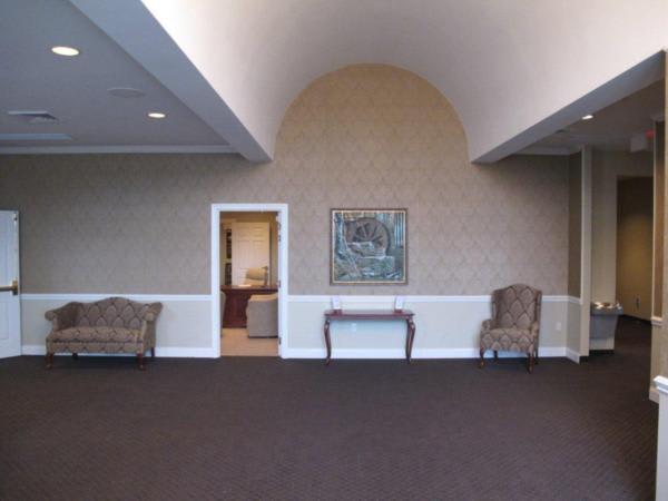 Foyer Entrance