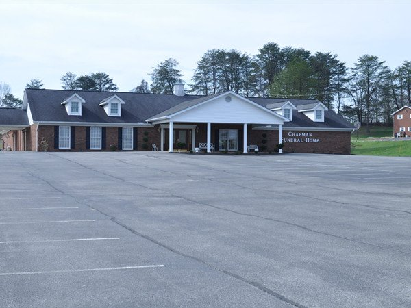 Chapman Funeral Home-Teays Valley