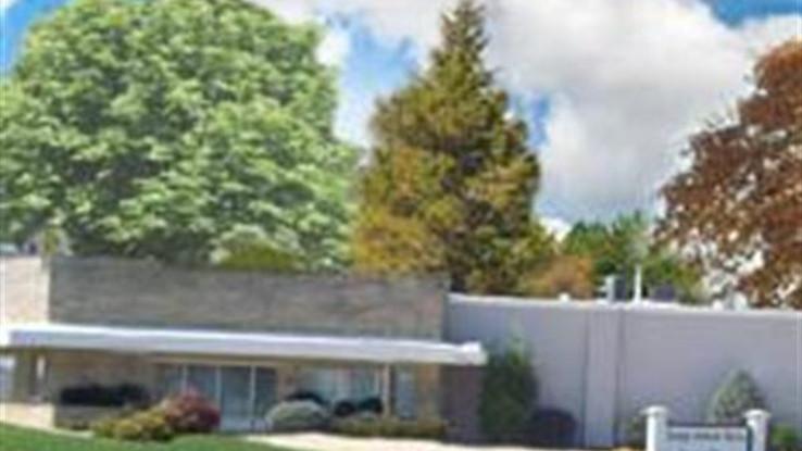 Facilities & Directions | Knapp-Johnson-Harris Funeral Home