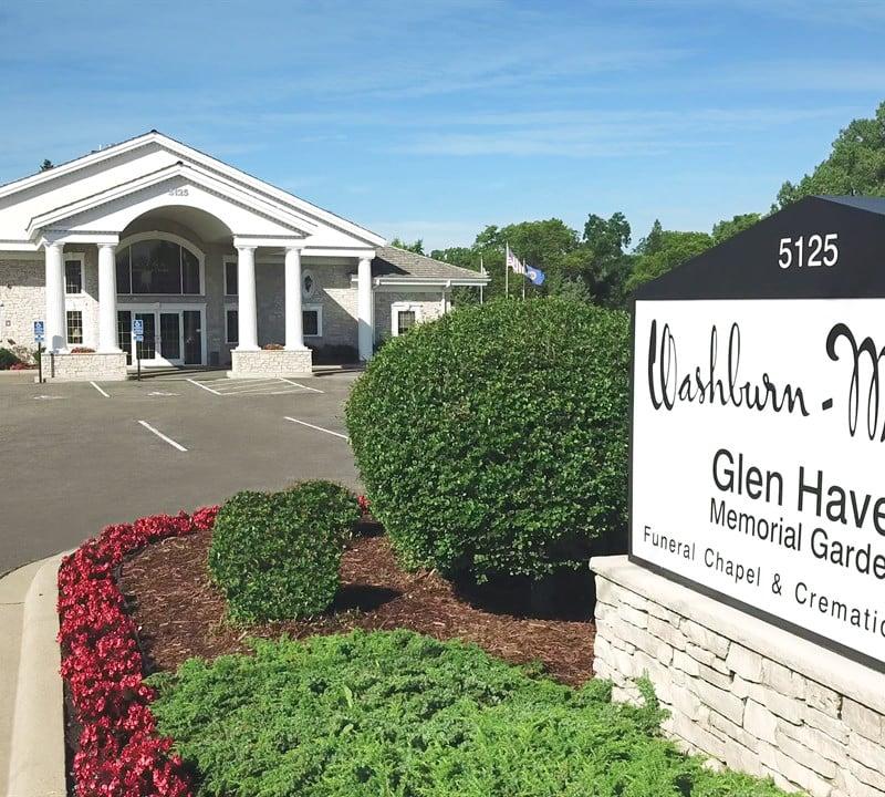 Locations Washburn Mcreavy Funeral Chapels Bloomington Mn