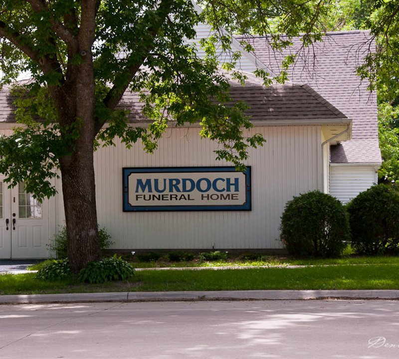 Contact Us | Murdoch Funeral Homes - Cedar Rapids, IA