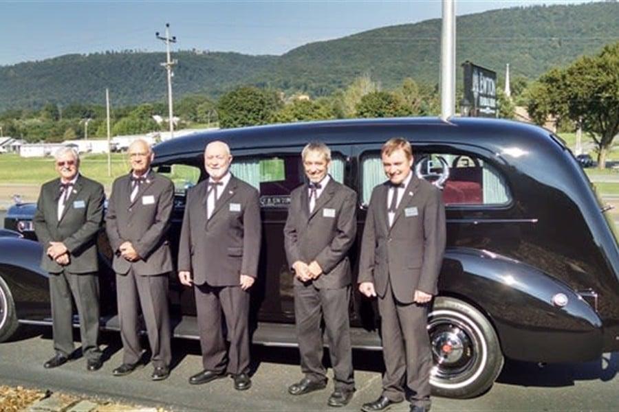 Facilities & Directions | Ewton Funeral Home, Inc - Dunlap, TN