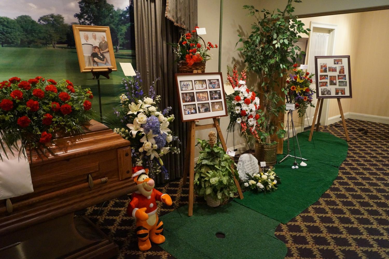 Unique Services Pray Funeral Home Charlotte Mi