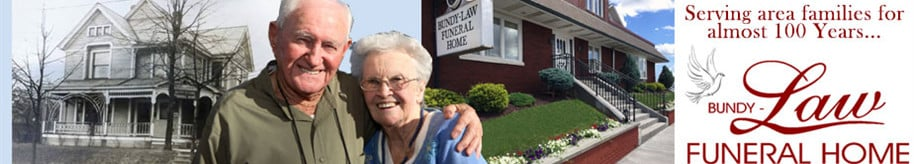 Contact Us | Bundy-Law Funeral Home
