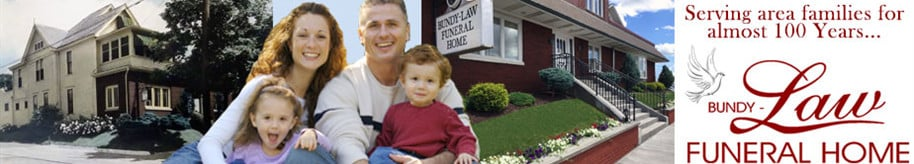 About Us | Bundy-Law Funeral Home