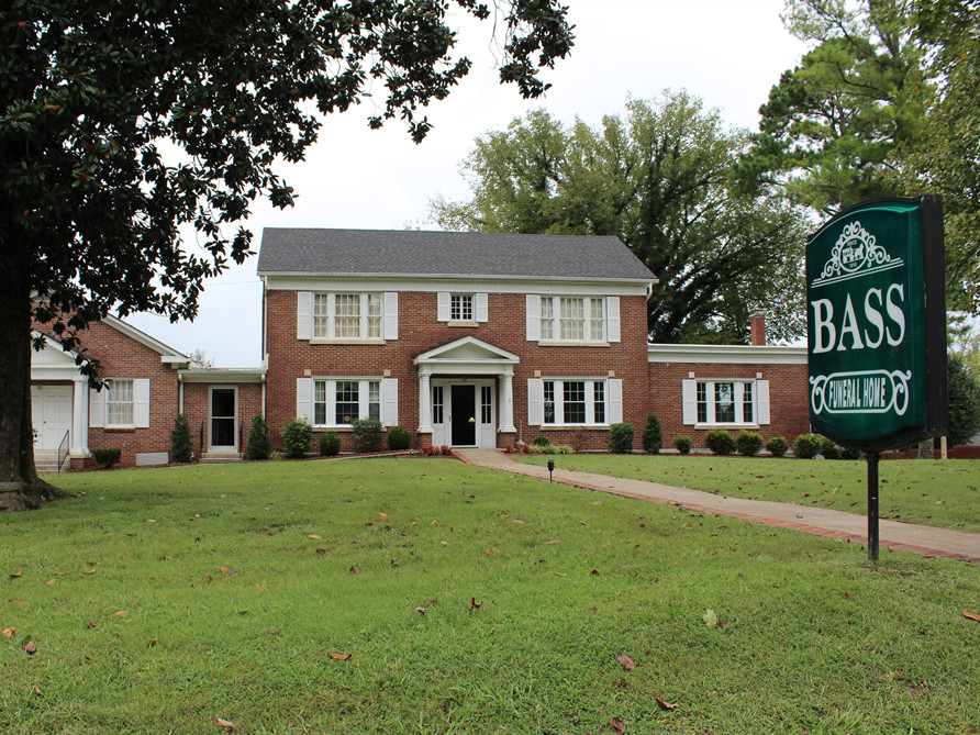 Carthage Chapel of Bass Funeral Home