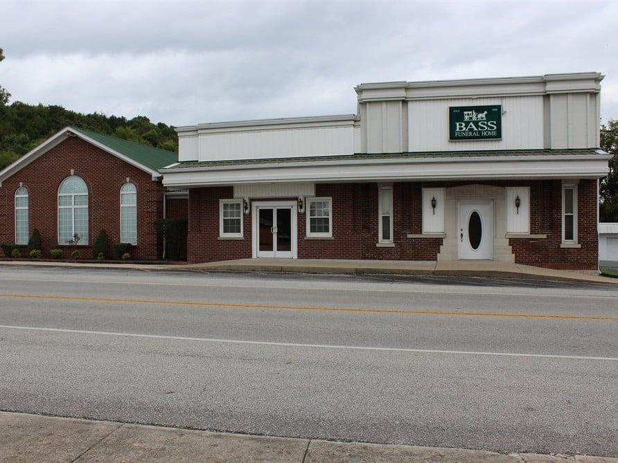 Gordonsville Chapel of Bass Funeral Home