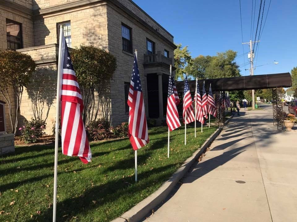 Veteran Funeral Services at Malcore