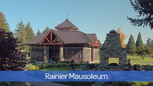 Rainier Mausoleums