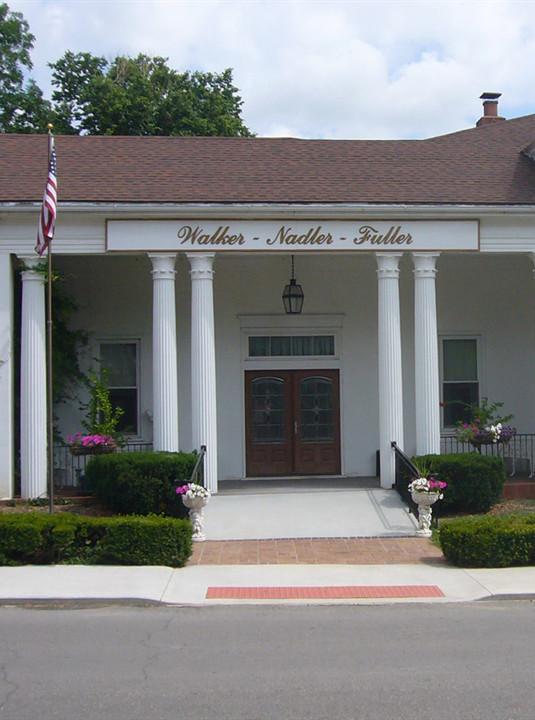 History | Ledford Family Funeral Homes - Lexington, MO