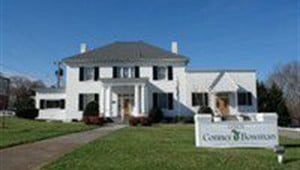 Conner-Bowman Funeral Home & Crematory Location