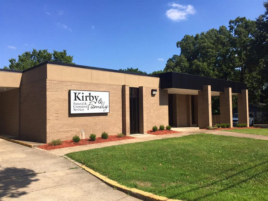 Realize, kirby funeral home in mountain home arkansas