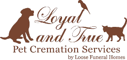 Pet Cremation Services by Loose Funeral Homes & Crematory