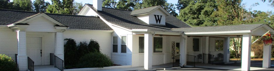 WEBSITE ROOT | Wolfe Funeral Home