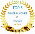 Top 3 Tucson 2018