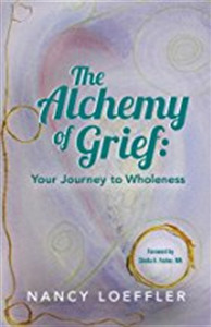 alchemy of grief