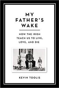 my fathers wake