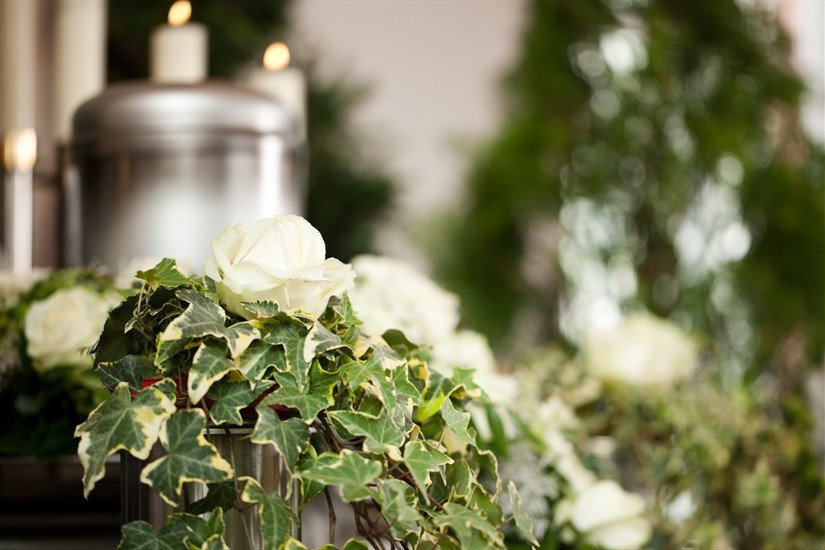 Cremations Services Private on Site Crematory Urns 000068 Istock Media Image R