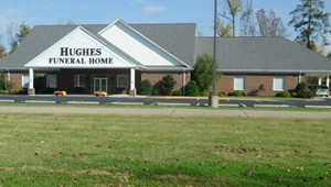 History & Staff | Hughes Funeral Home - Paducah, KY