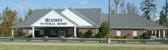 About Us | Hughes Funeral Home