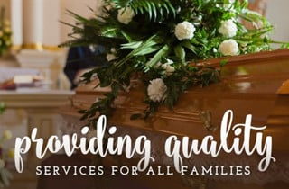 Cremation with Funeral Package: $2995