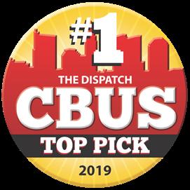 #1 CBUS Top Pick 2019