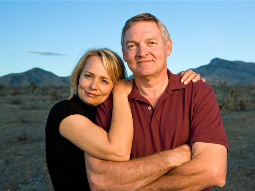 Helping Parents Cope with Losing a Spouse
