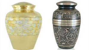 Brass Cremation Urns San Jose CA