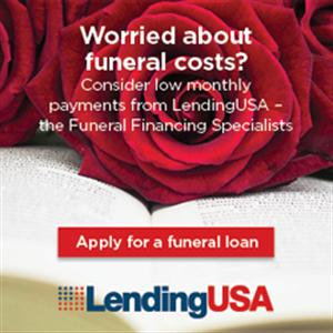 Lending USA Apply Button