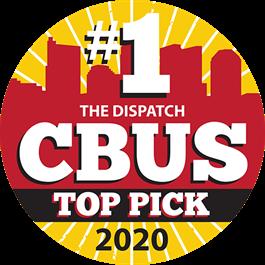 #1 CBUS Top Pick 2020