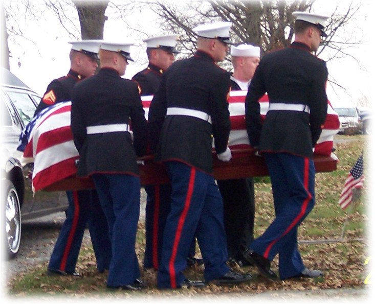 Veterans Mount Joy PA Funeral Home And Cremations