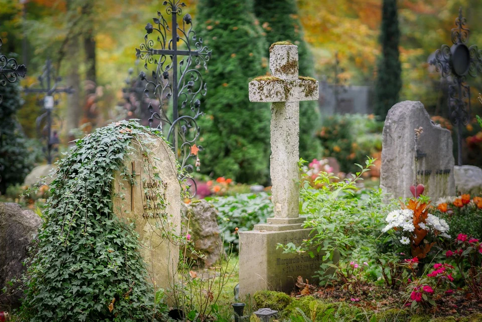 Spring Hill, TN Cemeteries
